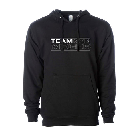 Team V2 Scoop Tee