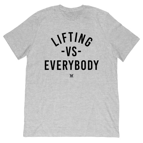 Vs Everybody Tee