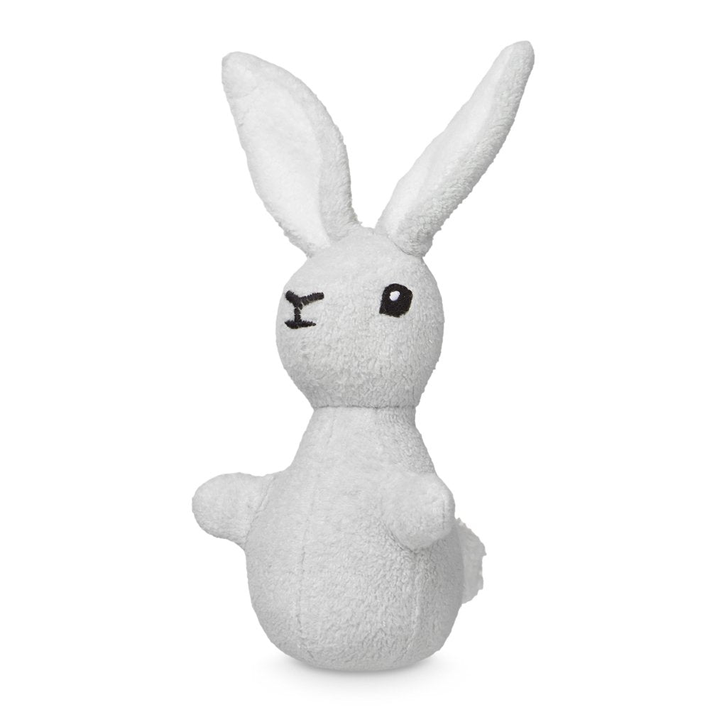 Soft Animal Rattle | Hare