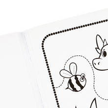 Load image into Gallery viewer, Knights & Dragons Coloring Book