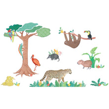 Load image into Gallery viewer, Amazon Jungle | Wall Sticker