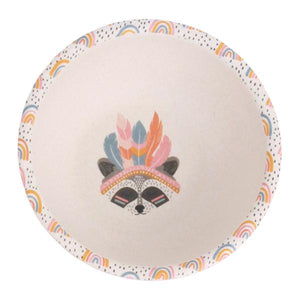 Divided Plate Set | Gypsy Girl