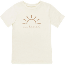 Load image into Gallery viewer, SunKissed | Organic Tee