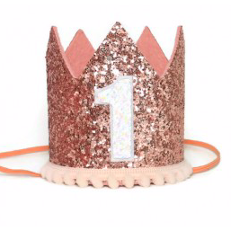 Rose Gold Crown | 1