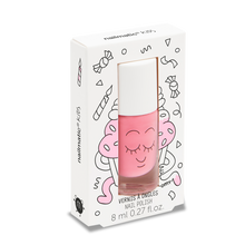 Load image into Gallery viewer, Cookie Pink - Water-based nail polish