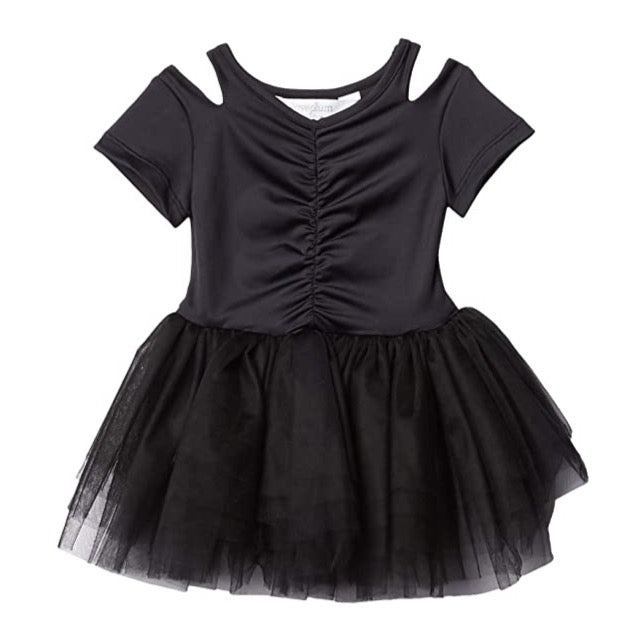 L.O.L. Tutu Dress | Stella Black