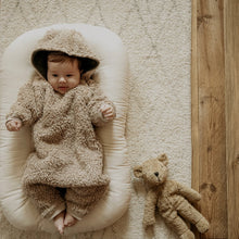 Load image into Gallery viewer, Teddy Double Layer Onesie