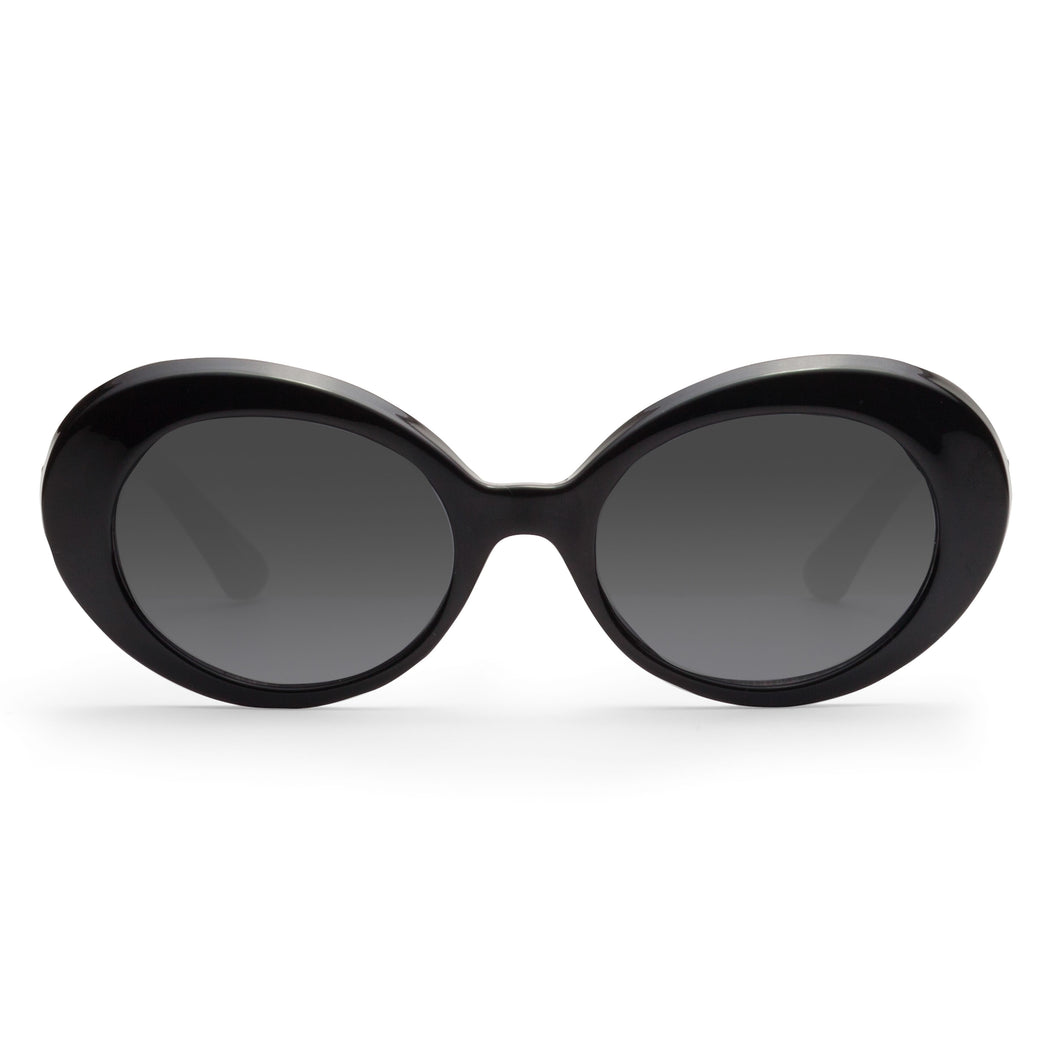Wowza Sunglasses | Black