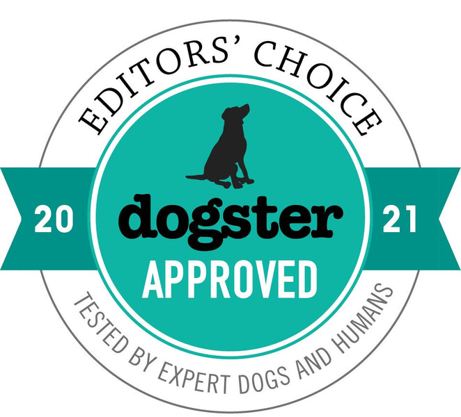 Dogster Magazine - The 2021 Editors' Choice Awards