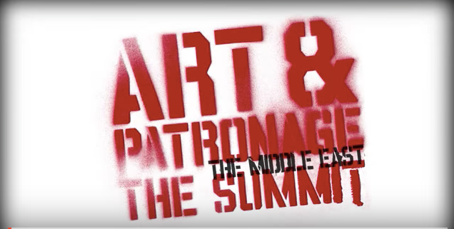 Art & Patronage: The Summit in London