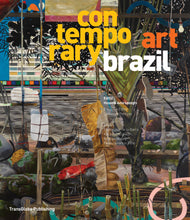Contemporary Art Brazil