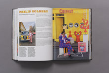 Voices East London profile of Philip Colbert