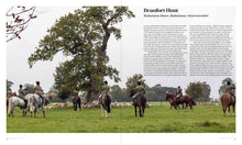 Equine Profile of the Beaufort Hunt
