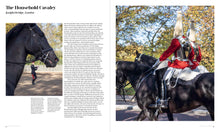 Equine Journeys profile of The Household Cavalry
