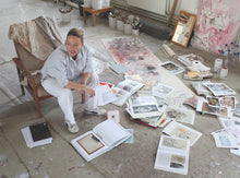 Jenny Saville in Sanctuary: Britain's Artists and their Studios