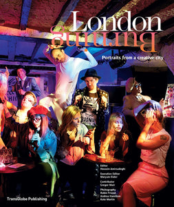 London Burning cover image