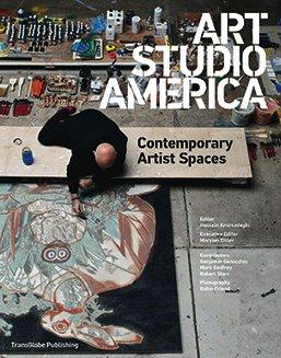 Art Studio America cover