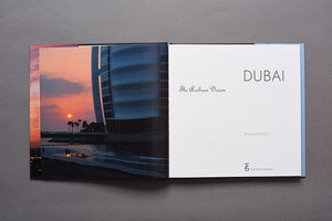 Dubai: The Arabian Dream