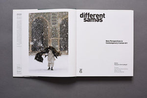 Different Sames: New Perspectives in Contemporary Iranian Art