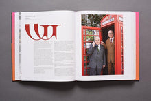 London Burning profile of Gilbert & George