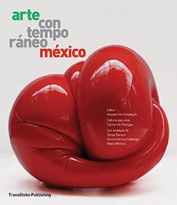 Arte Contemporáneo México (Spanish edition)