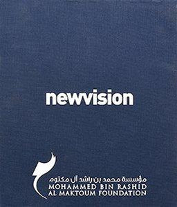 New Vision: Arab Contemporary Art in the 21st Century (Slipcase edition)