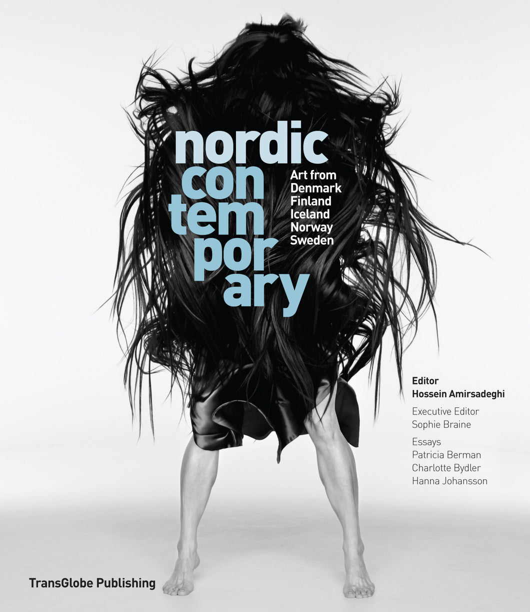 Nordic Contemporary:<br />Art from Denmark, Finland, Iceland, Norway and Sweden