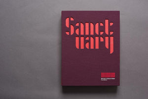 Sanctuary: Britain's Artists and their Studios <br /> (Slipcase edition)