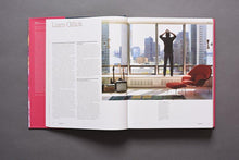 Sanctuary book profile of Liam Gillick