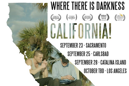 True-crime film on missing priest comes to California