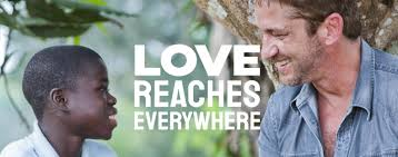 Love Reaches Everywhere - Mary's Meals and Gerard Butler