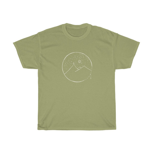 Cross Mountain Cotton Tee