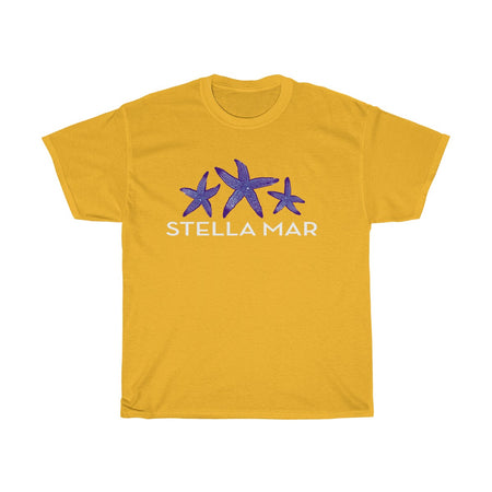 Stella Mar - Star Fish - Tshirt