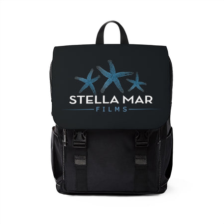 Stella Mar Films Backpack