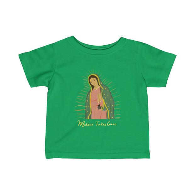 Infant Guadalupe T-shirt
