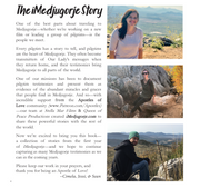 iMedjugorje Book - Pilgrim Testimonies and Our Lady's Messages