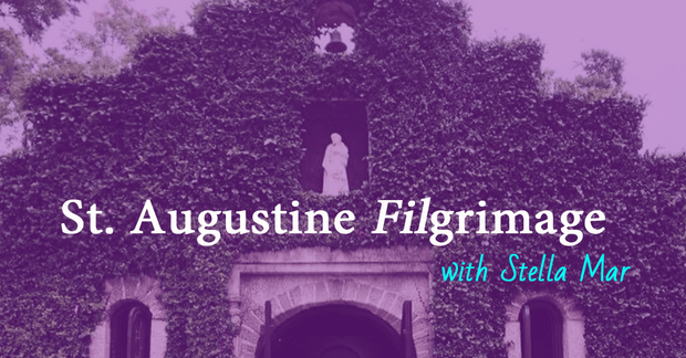 St. Augustine Shrine