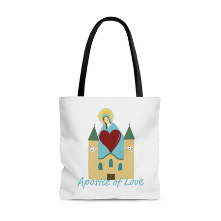Apostle of Love -  Tote Bag