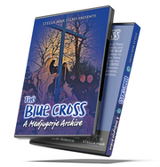The Blue Cross: A Medjugorje Archive DVD