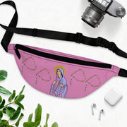 Queen of Peace Fanny Pack