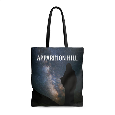 Apparition Hill Tote Bag