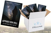 Apparition Hill 2-Disc Set Distributor Pack - 50 Units