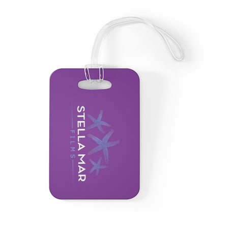 Stella Mar Films Bag Tag