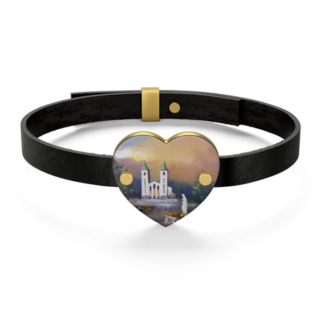 St. James Church Bracelet