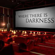Where There Is Darkness Crowdfunding