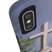 Cross Mountain Tough Phone Cases
