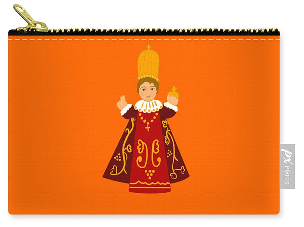 Infant Of Prague - Carry-All Pouch