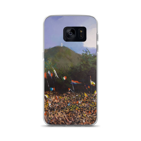 Cross Mountain Youth Festival Samsung Case