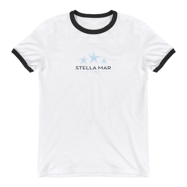 Stella Mar Films Ringer T-Shirt