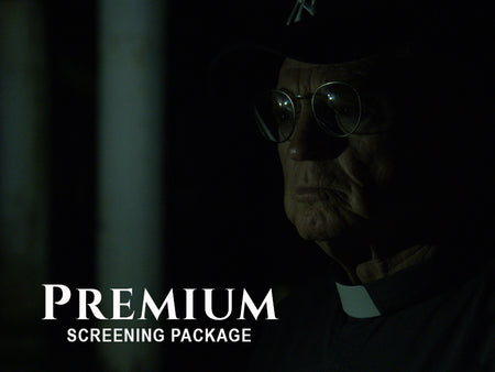 Premium Screening Package - Where There Is Darkness
